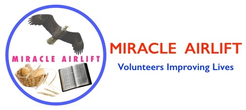 Miracle Airlift